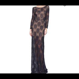 G F Collection Dress SZ 2